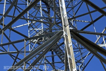 Стали широко используются в строительстве